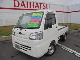 スバル サンバートラック 660 TB 三方開 4WD エアコン/パワステ