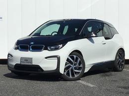 BMW i3 アトリエ レンジエクステンダー装備車 プラスP サーマルP ACC LED 禁煙車