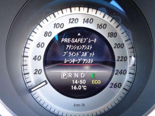 車線からのはみ出し警告、斜め後方にいる車両の警告など、事故防止、衝突軽減、それがレーダーセーフティ!!!