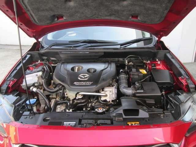 国産車は、納車日から1年間・距離は無制限で、主に消耗品以外の部分を保証致します。