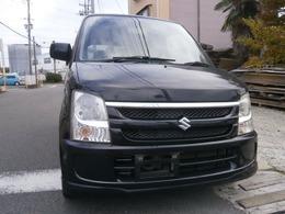 スズキ ワゴンR 660 FX-S リミテッド 4WD