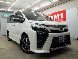トヨタ ヴォクシー 2.0 ZS 煌 4WD 寒冷地仕様 7人乗 ワンオーナー車