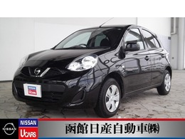 日産 マーチ 1.2 X FOUR Vセレクション 4WD ナビ・TV