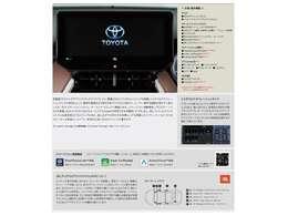 1.TコネクトSDナビゲーションシステム+JBLサウンドシステム装着車!