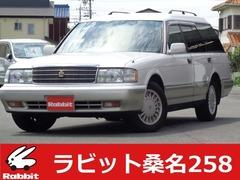 トヨタ クラウンワゴン の中古車 2.0 ロイヤルエクストラ 三重県桑名市 39.8万円