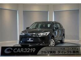 トヨタ カローラフィールダー 1.5 X 4WD 寒冷地仕様 新品冬タイヤ ETC