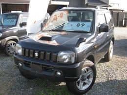 スズキ ジムニー 660 ワイルドウインド 4WD 4WD キーレス ETC フルセグ