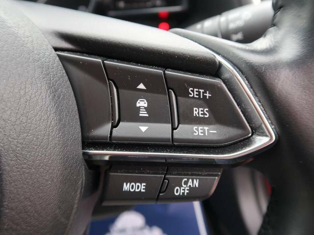 【クルーズコントロール】機能が搭載されております。ロングドライブも快適です!