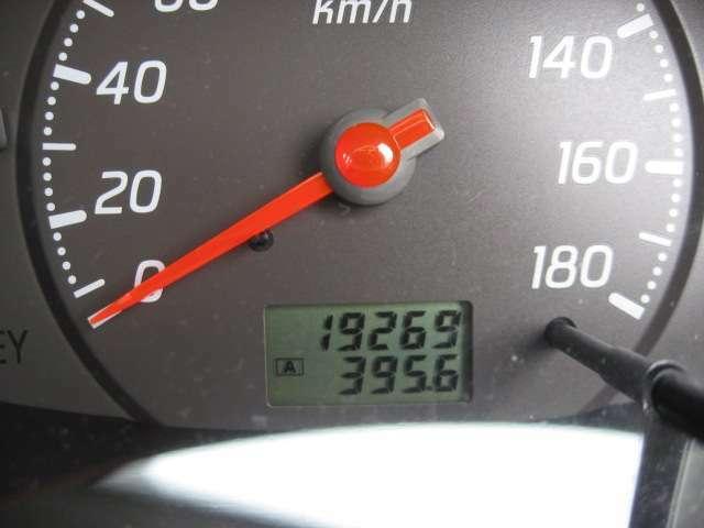 マーチ・ラフィート4WDの入荷。走行19、300km