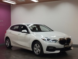 BMW 1シリーズ 118i プレイ DCT ACC/コンフォートpkg/パワーテールゲート