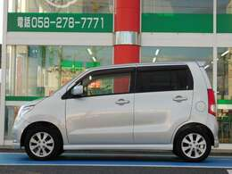 安心の品質評価! 当店の販売車輛は鑑定実施しております。修復歴、内装、外装のコンディションを実車と鑑定書の両方でお確かめください。