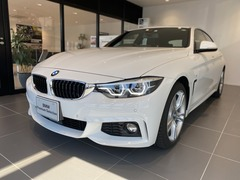 BMW 4シリーズグランクーペ の中古車 420i xドライブ Mスポーツ 4WD 岩手県盛岡市 488.0万円