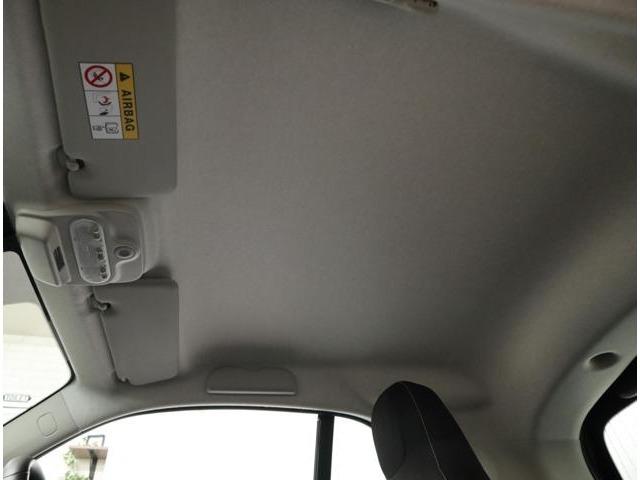 Bプラン画像:全高も多くの立体駐車場に対応する1,550mm未満(1,545mm)に抑えています。さらに、高いシートポジション、大きなウインドウにより乗員へ広い視界を提供します。