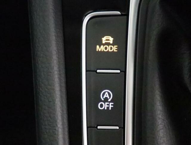 ★アイドリングストップが装備されています。BlueMothionTechnogyはアイドリングストップ技術無駄により無駄な燃料の消費を抑えるシステムです。