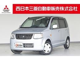 三菱 eKワゴン 660 MX メモリーナビ・ETC車載器・キーレス