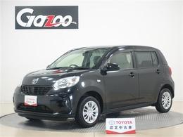 トヨタ パッソ 1.0 X Lパッケージ スマートキー・CD・ワンオーナー