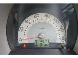 走行距離は120000kmですがタイミングベルトは交換済で安心ですね☆