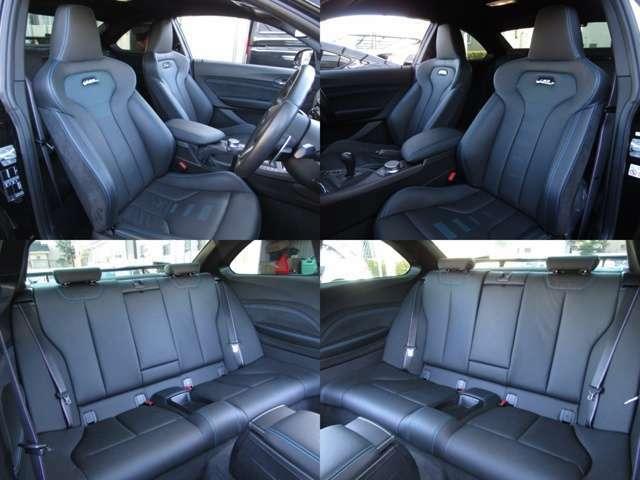 ブラックレザーシート!内装の綺麗なお車は気持ちが良いですし、コンディションのよい車が多いです。前のユーザーの方が丁寧に使っていた証拠です。