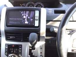 トヨタ純正HDDナビ搭載ですので、遠距離へのお出かけもお任せ下さい。
