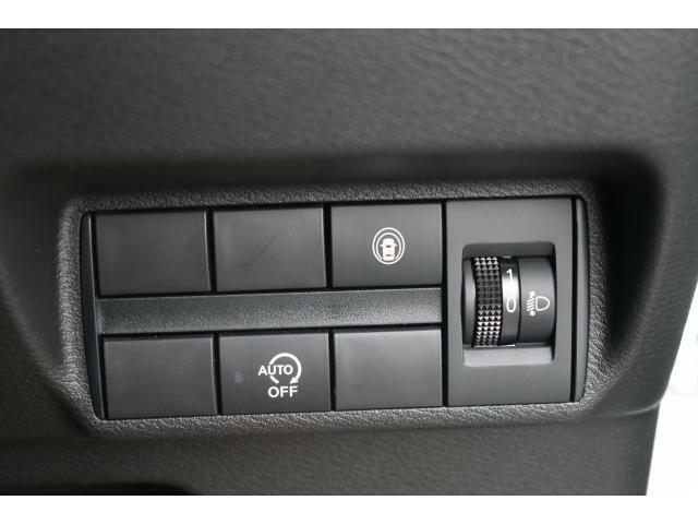衝突被害軽減ブレーキやふみ間違い防止など最新安全装備搭載!
