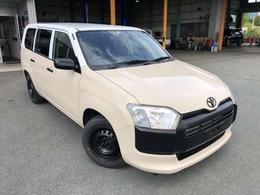 トヨタ プロボックスバン 1.3 DX コンフォート 全塗装済 ムーブキャンバス風