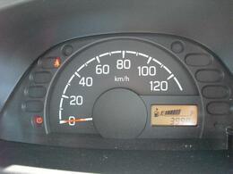 走行距離3,998kmです!!
