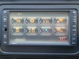 社外16インチAW付スタッドレス/MTモード付AT/オートライト/フォグ/電格ミラー/トノカバー/革巻きステア/キーレス/ESP/シートリフター/ドアバイザー/フロアマット