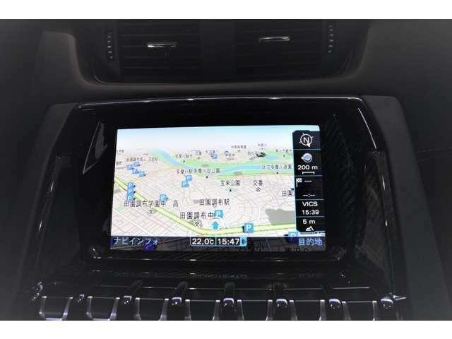純正HDDナビ Bカメラ  GPSレーダー  ETC