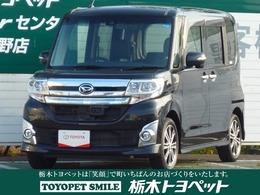 ダイハツ タント 660 カスタム RS トップエディション SAII ナビ/BM/TV