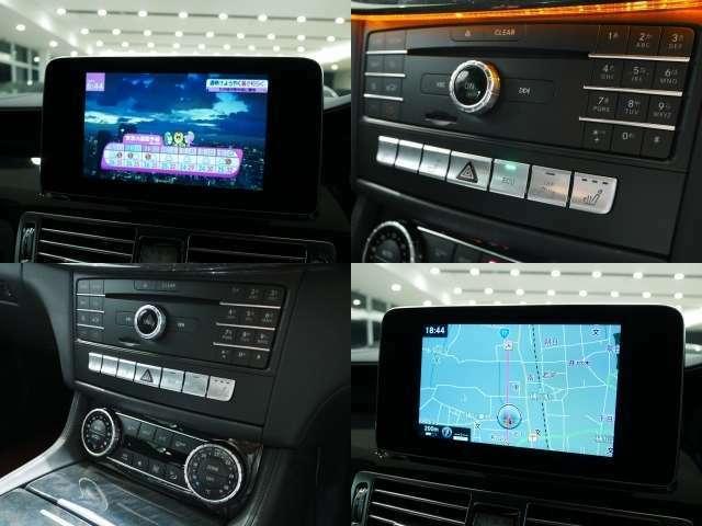 360℃カメラも標準装備ですので駐車が苦手な方でも安心でございます♪パークトロニックセンサー(前後コーナーセンサ)も装備!!