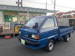 トヨタ ライトエーストラック エクストラ