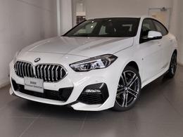 BMW 2シリーズグランクーペ 218i Mスポーツ 追従クルコン HDDナビ バックカメラ