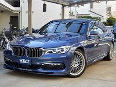 BMWアルピナ B7 の中古車 ビターボ ロング 兵庫県西宮市 応相談万円