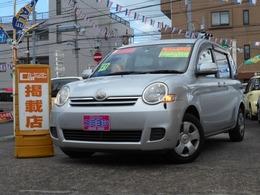 トヨタ シエンタ 1.5 X リミテッド 左自動ドア ETC 女性ワンオーナー