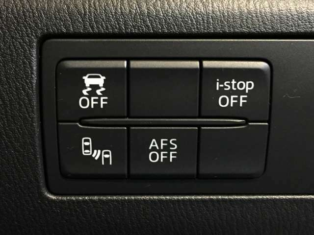 【横滑り防止装置】【ブラインドスポットモニター】【アイドリングストップ】搭載!!