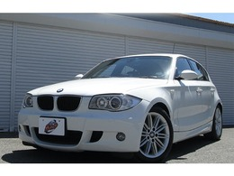 BMW 1シリーズ 118i Mスポーツパッケージ