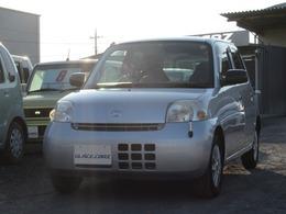 ダイハツ エッセ 660 D 4WD 4WD キーレス 社外アルミ