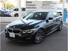 BMW 3シリーズ 320i Mスポーツ 弊社デモカー コンフォートパッケージ付き