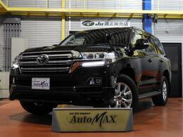 トヨタ ランドクルーザー200 4.6 AX 4WD