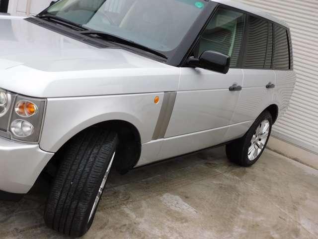日本オートオークション協議会の基準による車輌検査により無修復歴車として断定できます。どうぞ安心してお求め下さい。