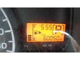 現在走行距離 60.050 KMです!