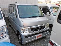 ホンダ バモス 660 L