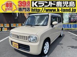 スズキ アルトラパン 660 X ナビ・TV・ETC・取説・保証書