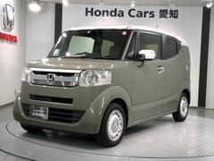 ホンダ N-BOXスラッシュ の中古車 660 G L インテリアカラーパッケージ 愛知県名古屋市港区 136.8万円