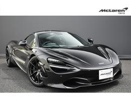 マクラーレン 720S 4.0 McLarenQUALIFIED 認定中古車