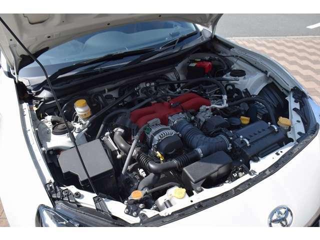 ●ディーラー中古車になります。中古車ショップとは違うスタッフの対応、車両状態、点検整備、で安心感をお客様へお届け。