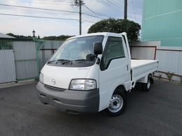 マツダ ボンゴトラック 1.8 DX シングルワイドロー