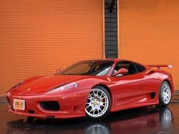 フェラーリ 360モデナ F1 正規D車RSDkitチャレグリBBS18AWキダ可変