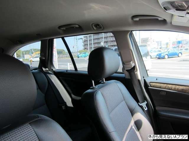 Bプラン画像:★プライバシーの保護★車外からの視線をカット。車内からは良好な視界を保ちます♪