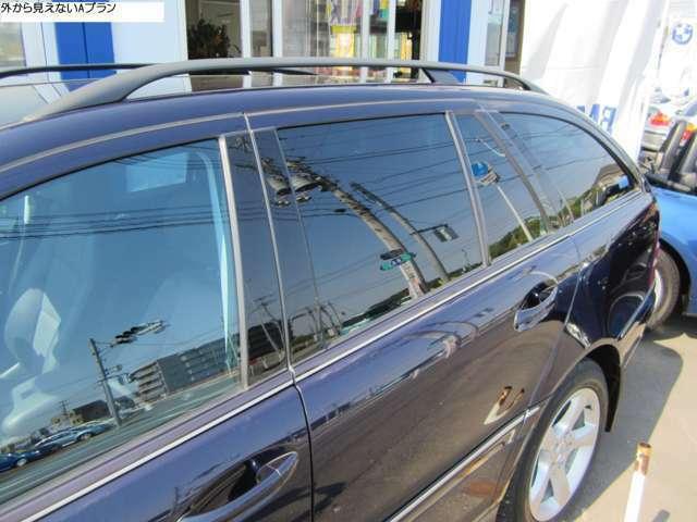 Bプラン画像:★愛車のイメージアップ★ボディカラーとコーディネートして車のイメージをアップします♪